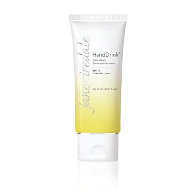 Jane Iredale HandDrink Lemongrass (60 ml)