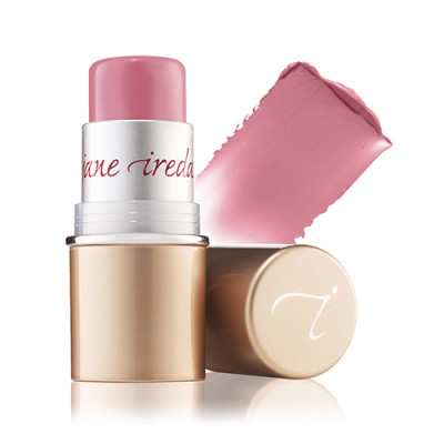 Jane Iredale In Touch Cream Blush Clarity (1 stk)