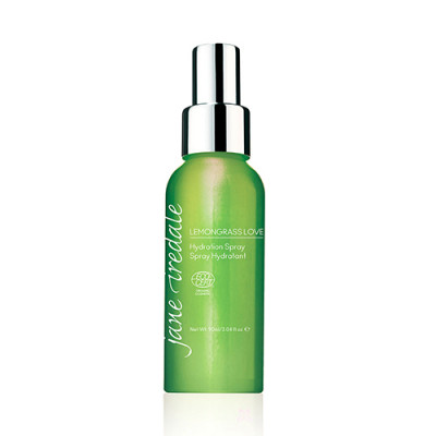 Jane Iredale Lemongrass Love Hydration Spray (90 ml)