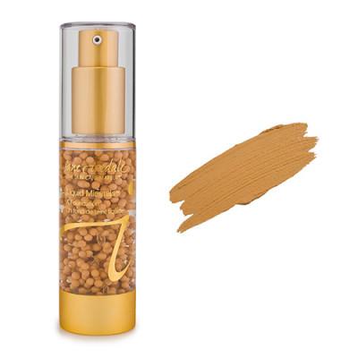 Jane Iredale Liquid Minerals Honey Bronze (1 stk)
