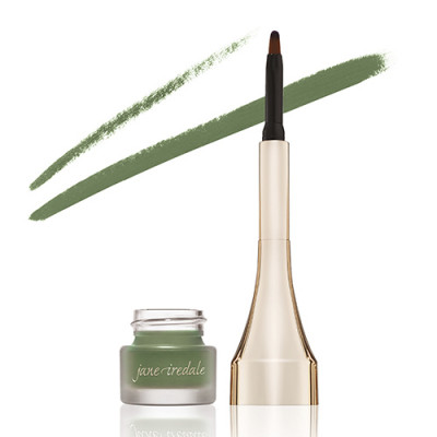 Jane Iredale Mystikol Powdered Eyeliner Emerald (1 stk)