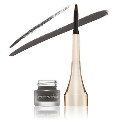 Jane Iredale Mystikol Powdered Eyeliner Smoky Quartz (1 stk)