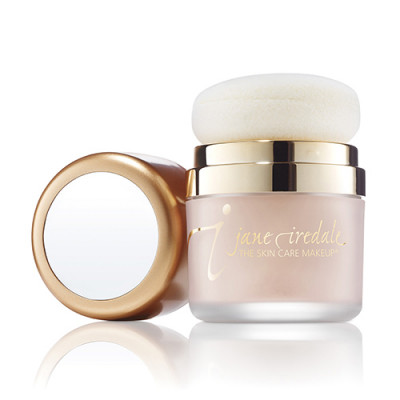 Jane Iredale Powder-Me SPF30 Translucent (1 stk)