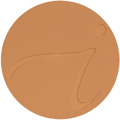 Jane Iredale PurePressed Base SPF15 Warm Brown Refill (1 stk)