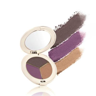 Jane Iredale PurePressed Triple Eye Shadow Ravishing