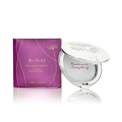 Jane Iredale Refillable Compact Be-hold (1 stk)