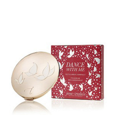 Jane Iredale Refillable Compact Dance with me (1 stk)