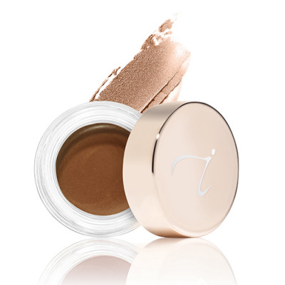 Jane Iredale Smooth Affair for Eyes Iced Brown (1 stk)