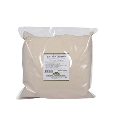 Natur Drogeriet Johannesbrød-kernemel (1000 gr) (Helsebixen)