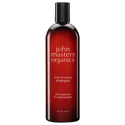 John Masters Spearmint & Meadowsweet Scalp Stimulating Shampoo (473 ml)