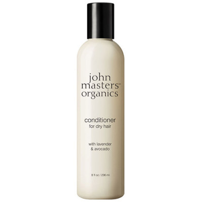 John Masters Conditioner for Dry Hair with Lavender & Avocado (60 ml)