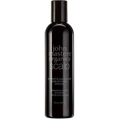 Shampoo Spearmint & Meadowsweet (236 ml)