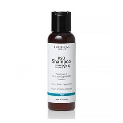 Juhldal PSO shampoo no. 4 (100 ml)