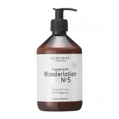 Juhldal Wonderlotion No. 5 (500 ml)