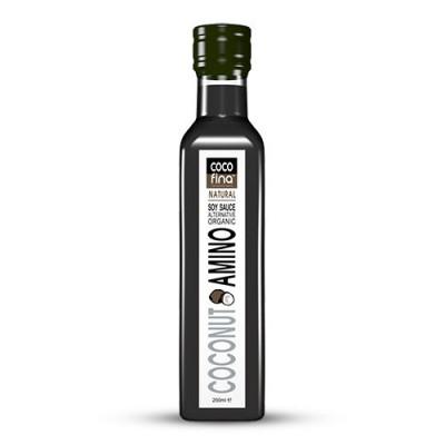 Cocofina Økologisk Kokos Amino (205 ml)