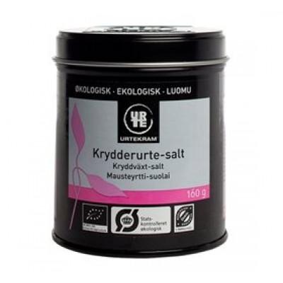 Krydderurte salt Ø 160 gr.
