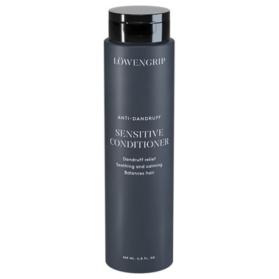 Løwengrip Anti-Dandruff Sensitive Conditioner (200 ml)