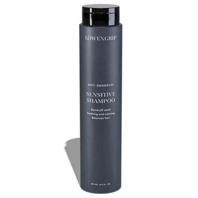 Løwengrip Anti-Dandruff Sensitive Shampoo (250 ml)
