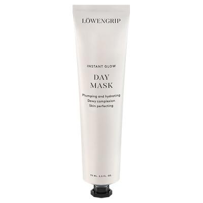 Løwengrip Instant Glow Day Mask (75 ml)