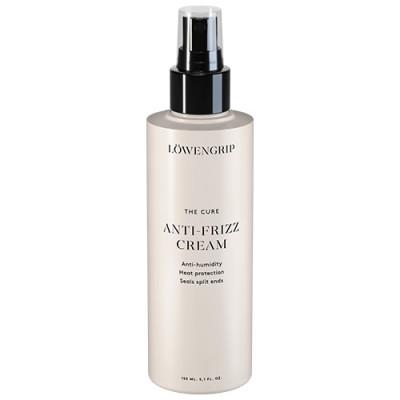 Løwengrip The Cure Anti-Frizz Cream (150 ml)