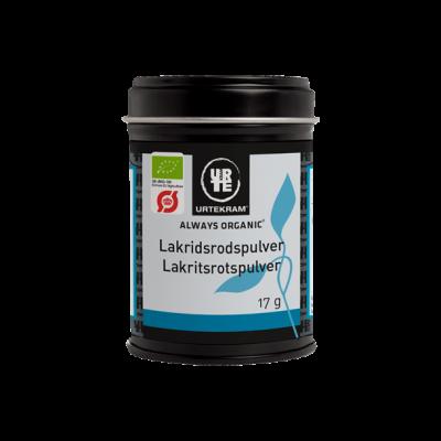 Urtekram Lakridsrodspulver Ø (30 gr)