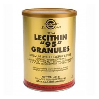soya lecithin køb