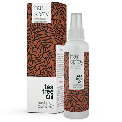 Australian Bodycare Hair Spray (150 ml)