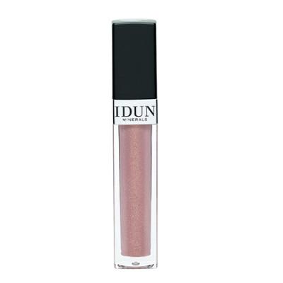 IDUN Minerals Charlotte Lipgloss (6 ml)