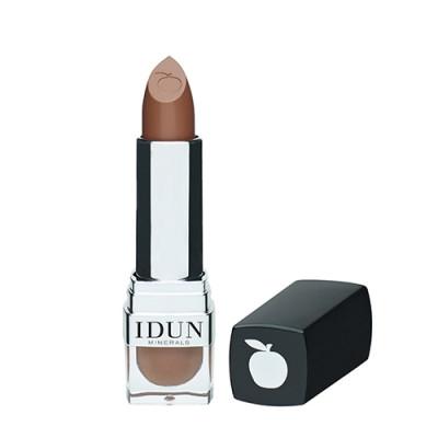 IDUN Minerals Krusbär Lipstick Matte (4 gr)