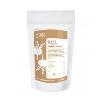 Maca Pulver - Økologisk (200 g)