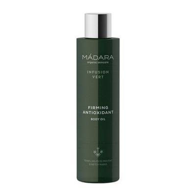 Madara Infusion Vert Firming Antioxidant Body Oil (200 ml)