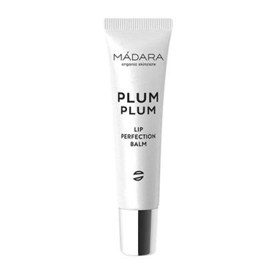 Madara Plum Plum Lip Balm (15 ml)
