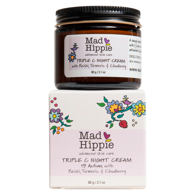 Mad Hippie Triple C Night Cream (60 g)