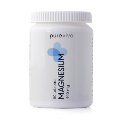 Pureviva Magnesium 200 mg (90 tab)