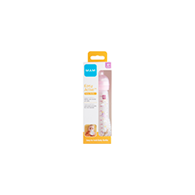 MAM Easy Active BB Pink (330 ml)