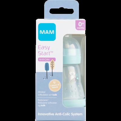 MAM Easy Start Anti-Colic Cup Blue (160 ml)