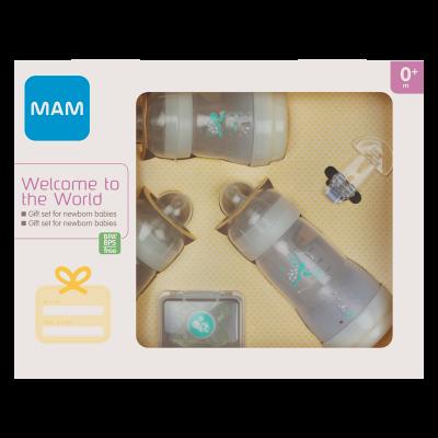 MAM Giftset Newborn (1 stk)
