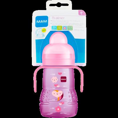 MAM Trainer Pink (1 stk)
