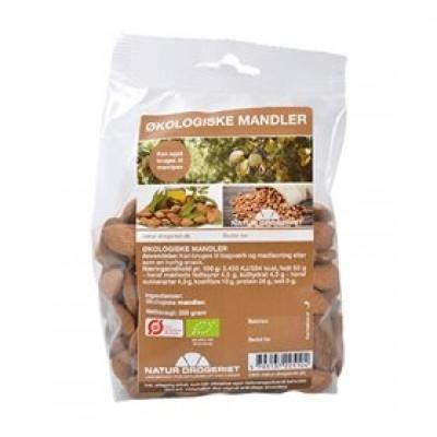 Mandler søde spanske Ø 250 gr.
