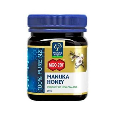Manuka Honning MGO™ 250+ (250 gr)