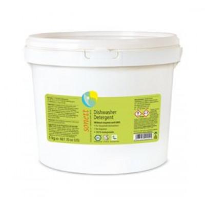 Sonett Maskinopvaskepulver (1,5 kg.)