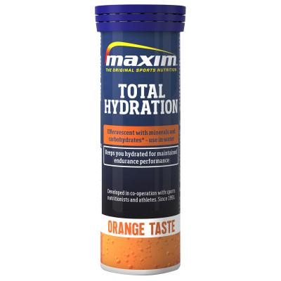 Maxim Active Hydration Orange (10 tabletter)