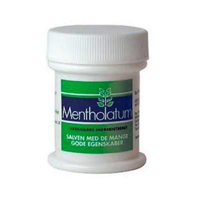 Mentholatum Salve (30 g)
