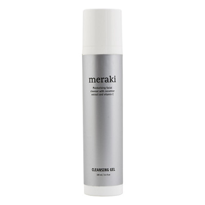 Meraki Cleansing Gel (100 ml.)