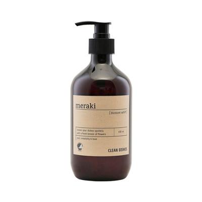 Meraki Dish Wash Blossom Whiff (1000 ml)