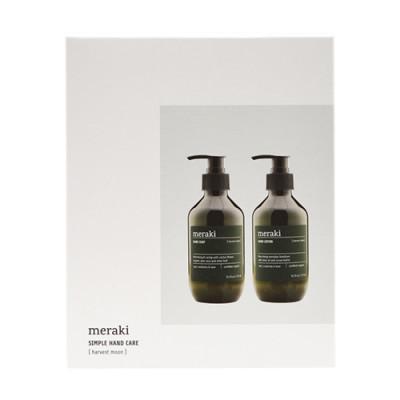 Meraki Gaveæske Harvest Moon (2 x 275 ml)