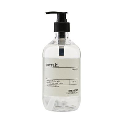 Meraki Hand soap Silky Mist (490 ml)