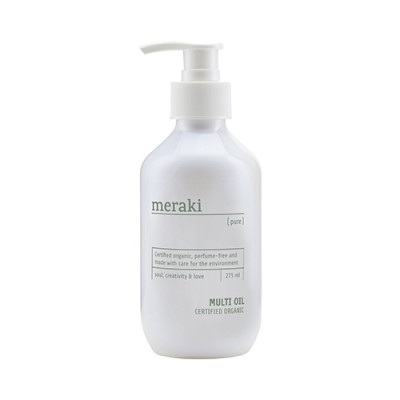 Meraki Multi Olie Pure (275 ml)