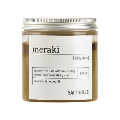 Meraki Saltskrub, Silky Mist (250 ml.)