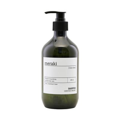 Meraki Shampoo Linen dew (490 ml)